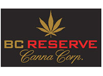 BC Reserve Canna Corp Logo