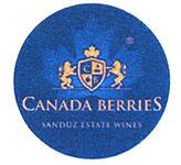 Canada Berries Logo