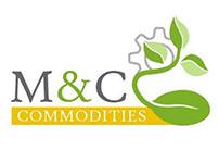 M & C Commodities Logo