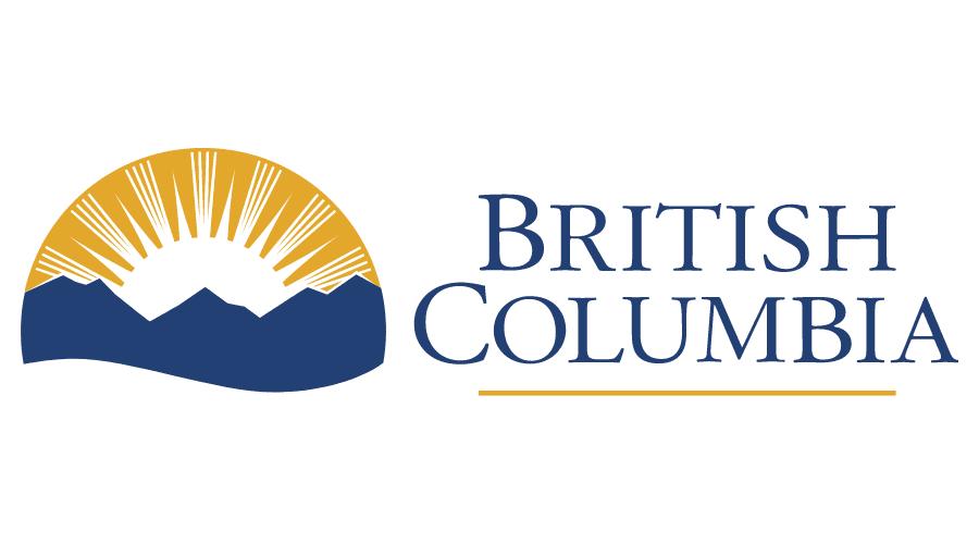 Premier Office- BC Gov Logo