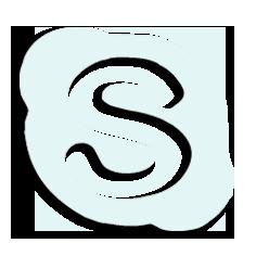 RA Skype Logo
