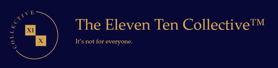 The Eleven Ten Collective